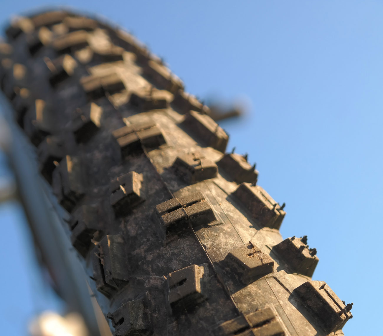 Vad är skillnaden på 27 och 29,5 tum hjul mountainbike - sportson svarar
