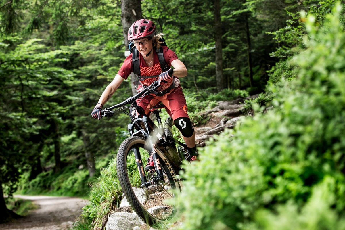 Bästa mountainbike för dig